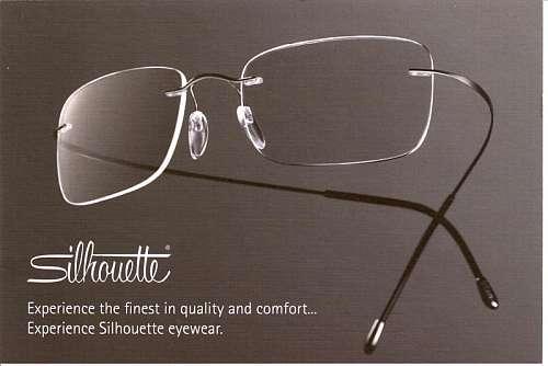 Mitől függ a szemüvegkeret ára? - Silhouette