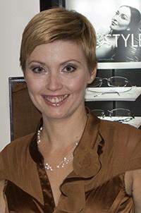 Beliczay Anita - STYLE OPTIKA