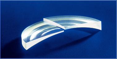 Vékonyított szemüveglencse - mínusz dioptria