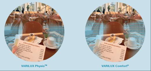 Varilux multifokális szemüveg összehasonlítás