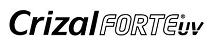 CRIZAL FORTE UV - E-SPF=25, a legmagasabb UV védelem a színezetlen lencsék között